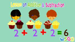 Addition_Subtraction