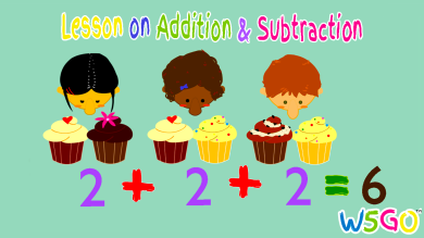 Addition_Subtraction