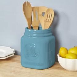 mason-jar-utensil-holder