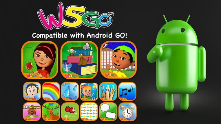 AndroidGo_W5Go2
